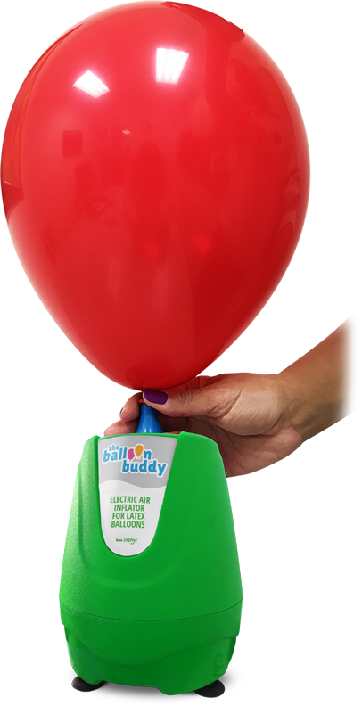 The Balloon Buddy from Zephyr Solutions